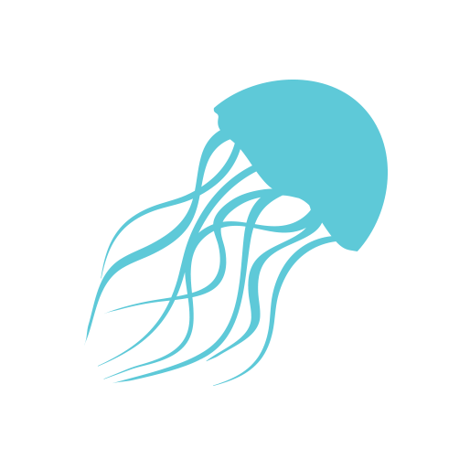 jellyfish app icon
