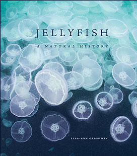 Jellyfish - a natural history